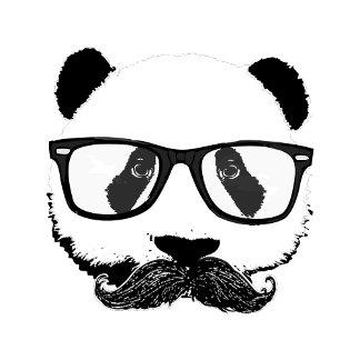 Mustache Pandaz In Da Disco