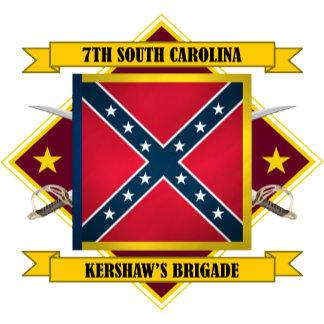 7th South Carolina Infantry