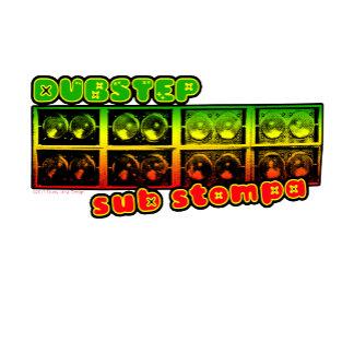 Dubstep Reggae Sound System Sub Stompa