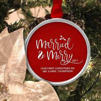 Custom Ornaments Keepsake