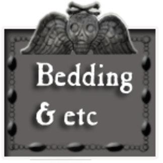 Bedding & etc