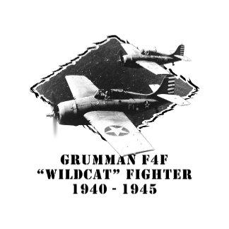 "Grumman F4F ""Wildcat"" Fighter"