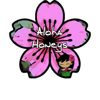 Aloha Honeys