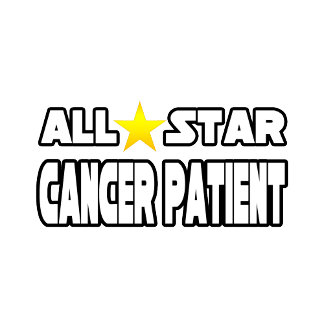 All Star Cancer Patient