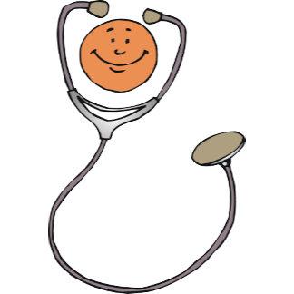 Doctor 0 Nurse Stethoscope Medical Office Exam
