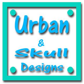 Urban Designs & Skull Designs