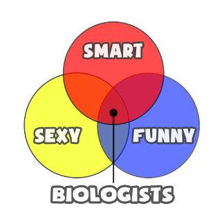 Venn Diagram .. Biologists