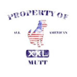 Property of an All American Mutt