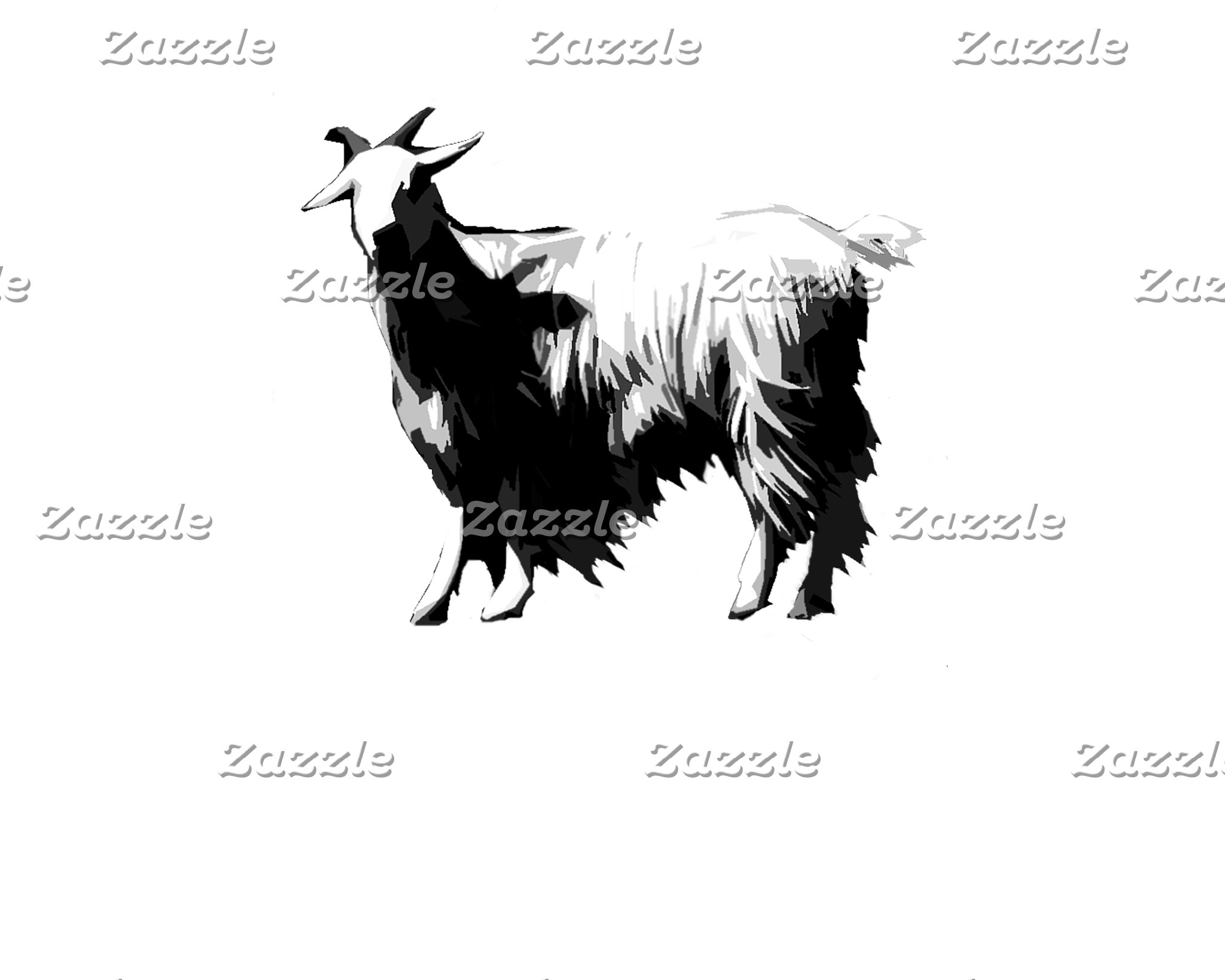 The Cashmere Goat Association