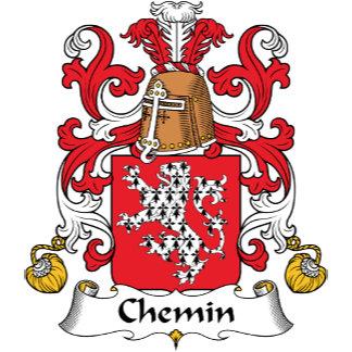 Chemin Family Crest