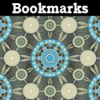 Bookmarks/Rackcards