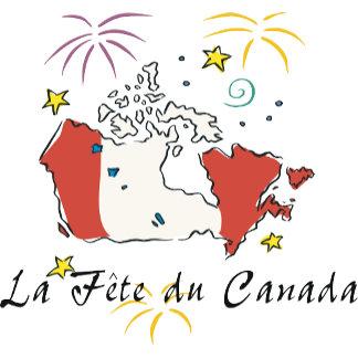 Fête du Canada T-Shirts