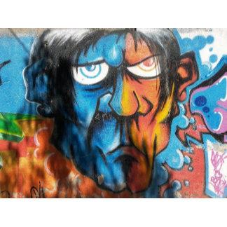 Grafitti Art/Murals/Art