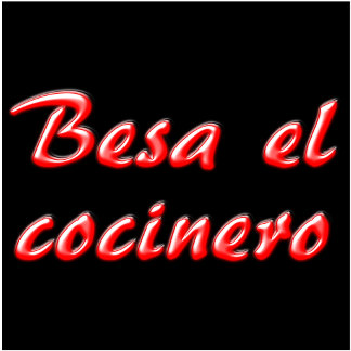 Kiss the Cook (Spanish)