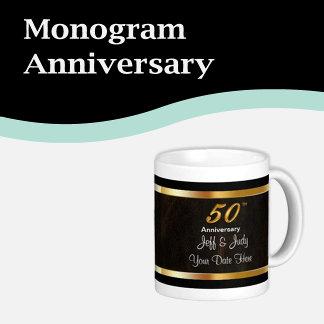 Monogram 50 Anniversary