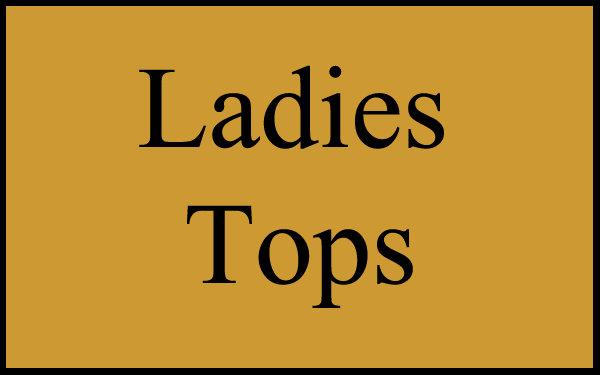 Ladies tops
