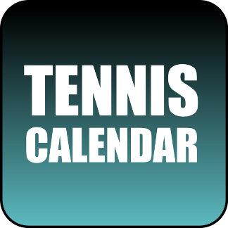 Tennis Calendar