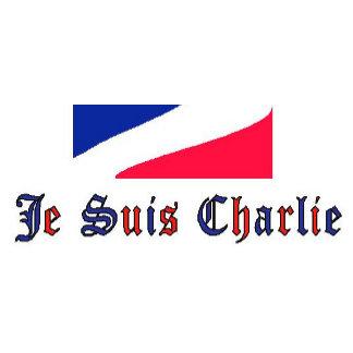 Je Suis Charlie - RWB