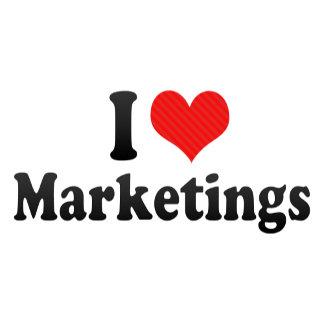 I Love Marketings