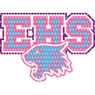 High School Musical East High Logo