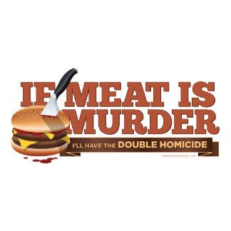 Double Homicide Burger