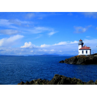 Friday Harbor & San Juan Islands