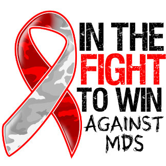 MDS - Fight To Win