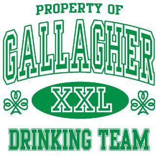 Gallagher Irish