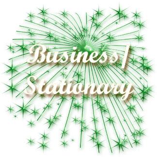 Business/Stationary