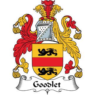 Goodlet Family Crest