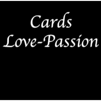 Cards - Love & Passion