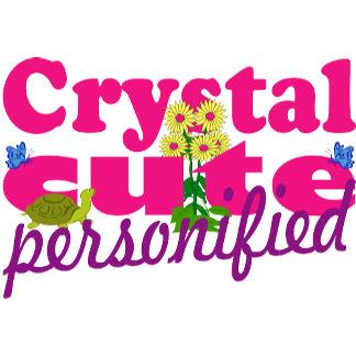 Cute Crystal