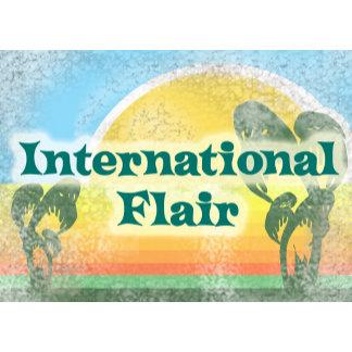 International Flair