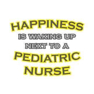Happiness .. Waking Up .. Pediatric Nurse