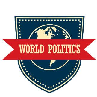 ► WORLD POLITICS