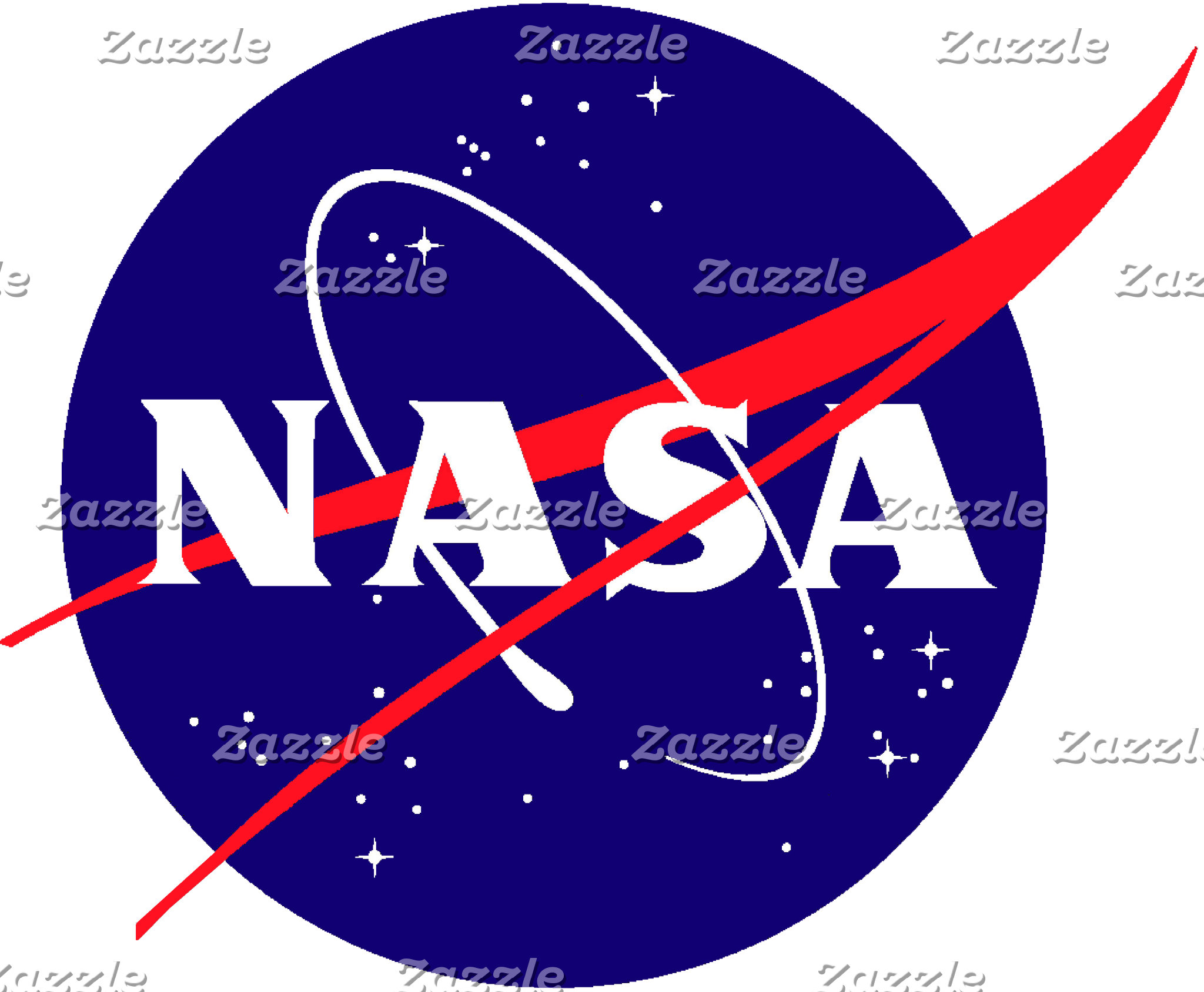 NASA:  The Official Meatball & Worm Logos
