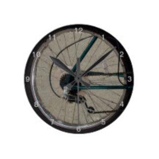 Designs Only On Clocks