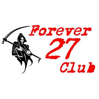 Forever 27 Club Big Reaper