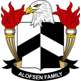 Alofsen Coat of Arms
