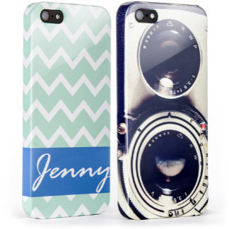 New Case Savvy iPhone 5  Case