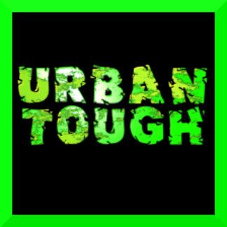 Urban Tough (Green)