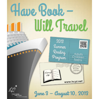 Have Book-Will Travel, 2013 SRP