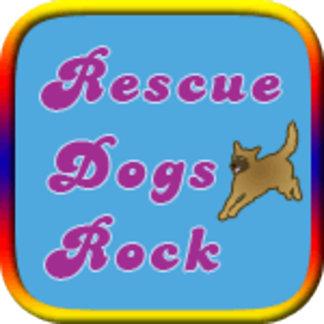 Rescue Dogs Rock