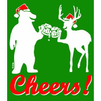 Christmas Cheers !