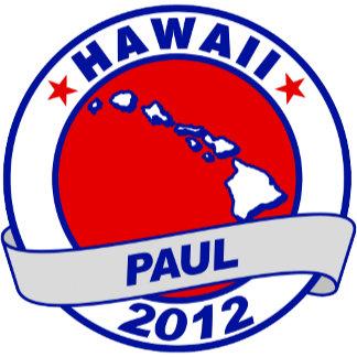 Hawaii Ron Paul