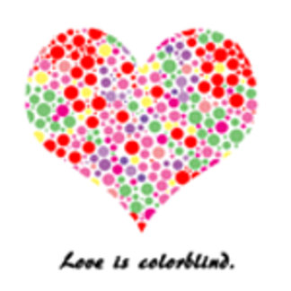 Love is Colorblind