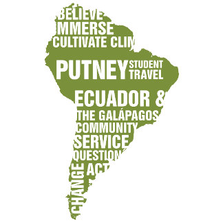 Ecuador - Community Service