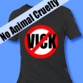 Anti Vick Anti Dogfighting