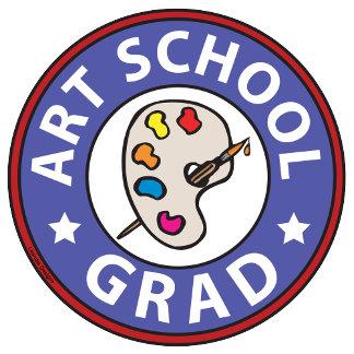 Art School Graduation Gifts