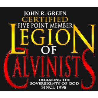 Legion of Calvinists